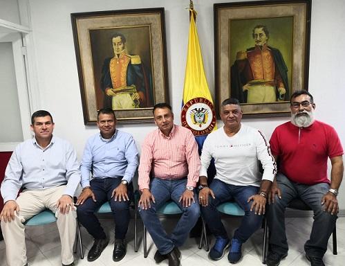 Buscando unificarse, distintas organizaciones de las Reservas de las Fuerzas Armadas se reúnen hoy en Bogotá