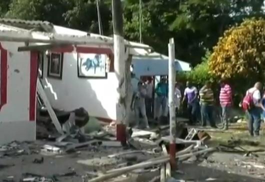 Para Duque la masacre en Rosas, Cauca fue un incidente, y para el Mindefensa un accidente, mientras que para el gobernador fue un acto criminal