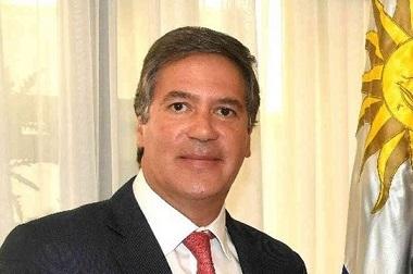 Fiscal dice que no hay privilegios Ni privilegiados pero embajador Sanclemente, el del laboratorio de cocaína en su finca, continúa en el cargo