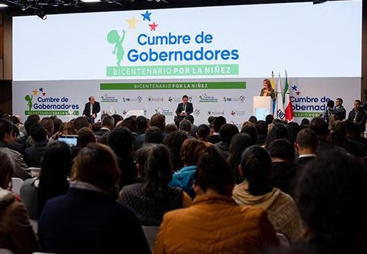 Instalada la Cumbre de Gobernadores en Cartagena
