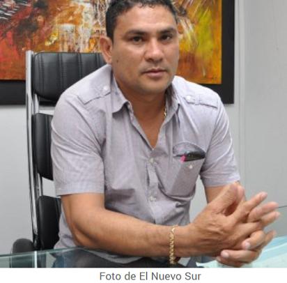 Sanción para el exalcalde de La Jagua de Ibirico, Cesar, Didier Lobo Chinchilla, por irregularidades contractuales