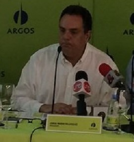 Argos destina 10 mil millones para habilitar cerca de 100 camas, y equipos médicos especializados de cuidados intensivos