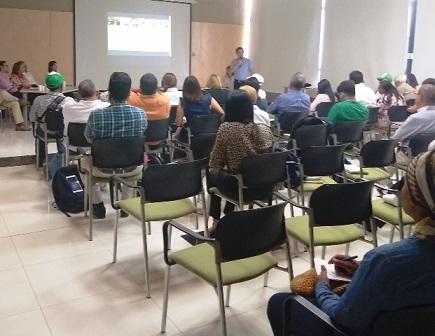 El ICA participó en la primera reunión del Consea Atlántico 2020