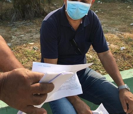 En la Costa Cartagena la más afectada con 42 pacientes, le sigue Atlántico con 33. Cesar 11, Magdalena 10. A la Guajira le llega un primer paciente