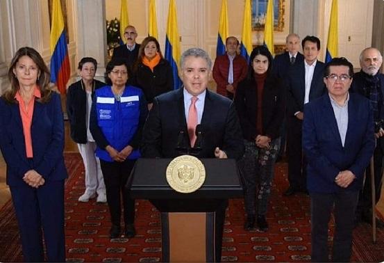 Lea aquí las excepciones del decreto 457, expedido por el Gobierno durante la Cuarentena