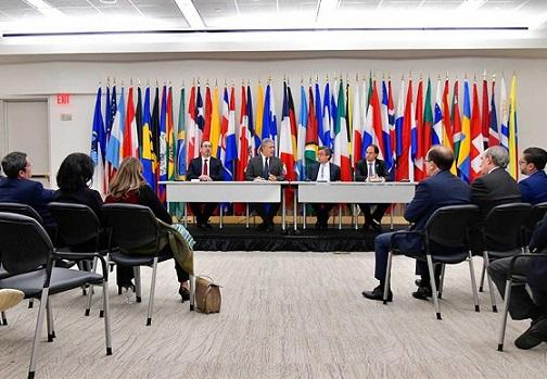 Colombia y el BID firman convenio, por hasta US$24 millones, para diversificación e internacionalización de la economía