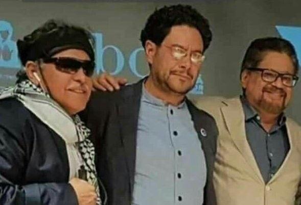 Justicia Federal vincula a las FARC como socias del Cartel de los Soles, liderado hoy por Nicolás Maduro. Y ofrece cadena perpetua a Iván Márquez y Jesús Santrich