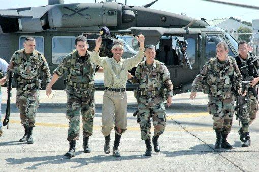 Hijos del exministro Fernando Araújo Perdomo solicitan a la JEP ser declarados víctimas de las FARC