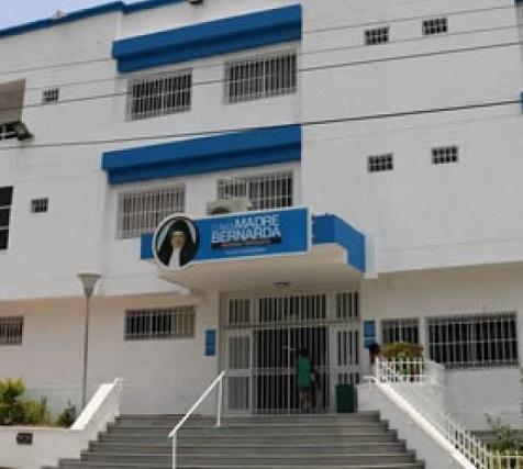 Fallece joven religiosa de la denominación católica con coronavirus Covid-19 en Cartagena.