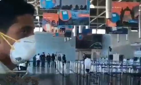 Dos primeros casos de coronavirus en Venezuela. Régimen ordena cierre de fronteras, vuelos desde Colombia y Europa tienen prohibido llegar a Venezuela