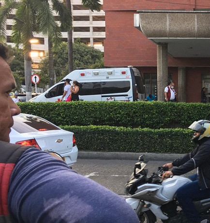 108 casos en total de covid-19 en Colombia. 6 nuevos reportados hoy suman a los 9 reportados ayer. Barranquilla llega a su tercer caso