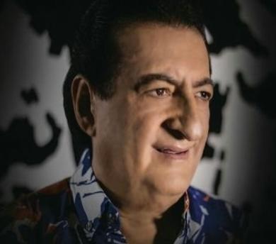 El cantante Jorge Oñate, continúa recuperándose de su salud en Bogotá