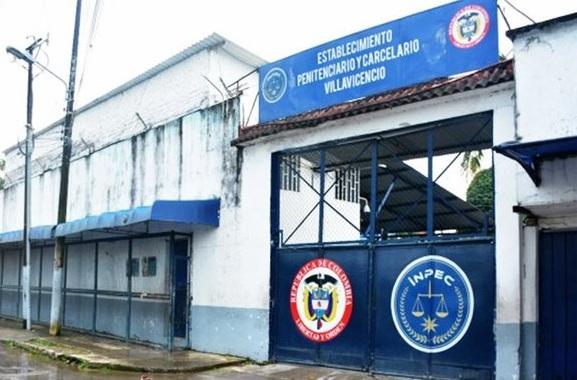 Contagios en la Cárcel de Villavicencio tienen alarmada en la población carcelaria, se llevan a cabo pruebas masivas y aislamiento de un pabellón