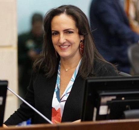 ¿Un Nuevo Acuerdo Verde? Parte I. Por: María Fernanda Cabal
