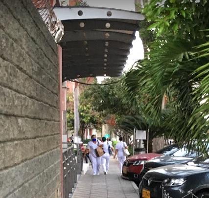 Se dispara en el Atlántico número de pacientes, van 46. Barranquilla 41. Muere un joven de 25 años