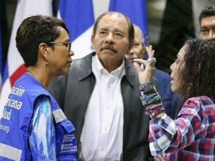 Denuncian la desaparición de Daniel Ortega en Nicaragua. Pero ya antes ha desparecido