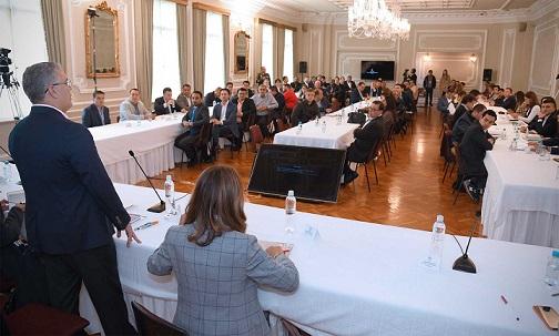 Duque insta a gobernadores y alcaldes del país a aplicar con rigurosidad la ley a quienes incumplan la cuarentena