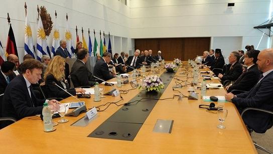 Grupo de Lima se suma oficialmente a la propuesta de EEUU de un Gobierno de Emergencia en Venezuela