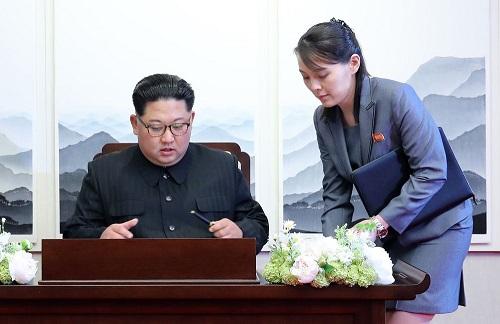 Régimen de Corea del Norte hizo explotar la oficina de enlace de conversaciones con Corea del Sur