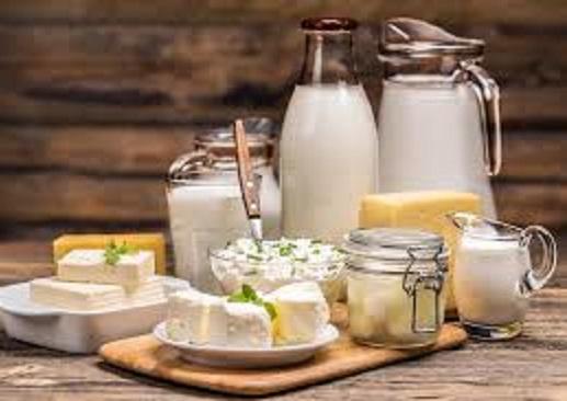 El alimento definitivo existe y está al alcance de todos, la leche con su muy importante aporte de aminoácidos al cuerpo