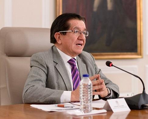 Repunta con 201 casos nuevos el Covid-19 en Colombia. 1780 casos en total. Bogotá