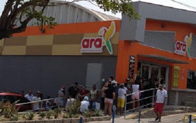 Barranquilla también decreta pico y cédula para circulación de personas durante el aislamiento preventivo obligatorio