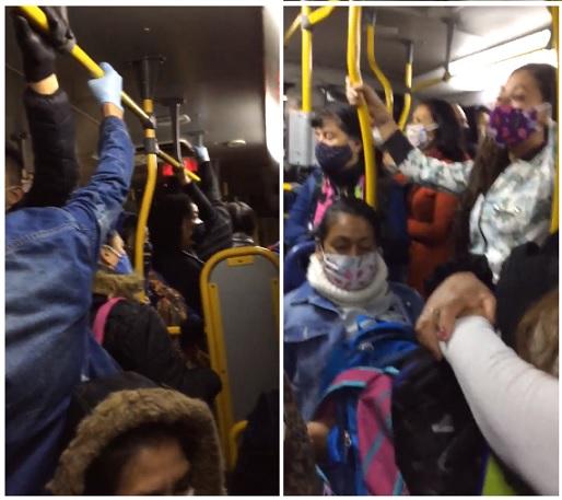 El desastre de Bogotá. Por: Rafael Nieto Loaiza