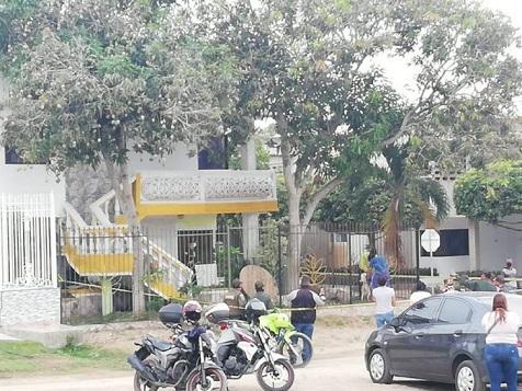 Asesinan con arma blanca a docente de 67 años en su vivienda en Santo Tomás, Atlántico