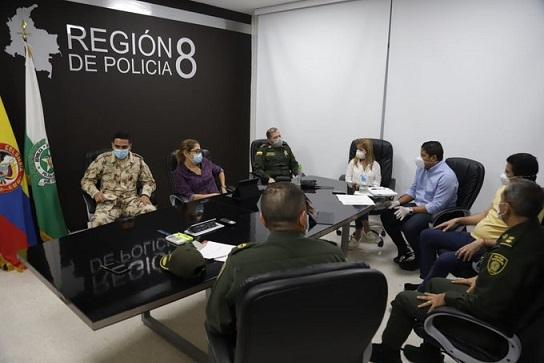 Noguera ordena toque de queda en los 22 municipios del Atlántico, por crecimiento alarmante del Covid-19