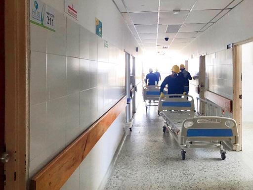 Supersalud amplió por un año la intervención del Hospital Universitario de Sincelejo