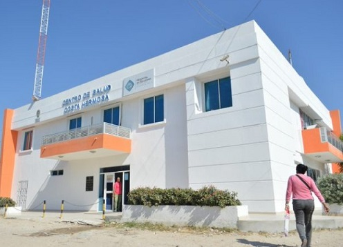 El Covid-19 llegó a puestos de salud del Hospital Materno Infantil de Soledad