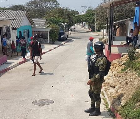 Medidas de aislamiento Preventivo Obligatorio van hasta el primero de julio en Soledad