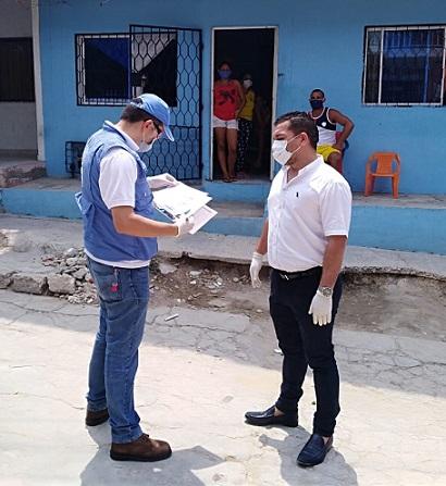 Colombia 7006 personas han contraído el Covid-19. Municipios del Atlántico están siendo invadidos por el virus. Soledad reporta 138 casos