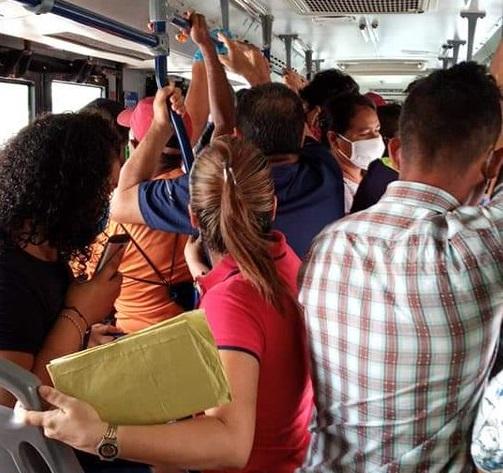 21.175 personas han contraído el Covid-19 en Colombia. Bogotá con 7.211 pacientes. Atlántico en segundo lugar con 2774 casos de coronavirus