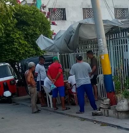 En el Atlántico se expande el Covid-19 por los municipios y barrios populares de Barranquilla, ya son 1560 casos positivos