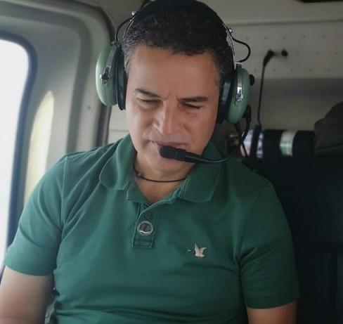 Fiscalía ordena la captura con prisión domiciliaria del gobernador de Antioquia Anibal Gaviria