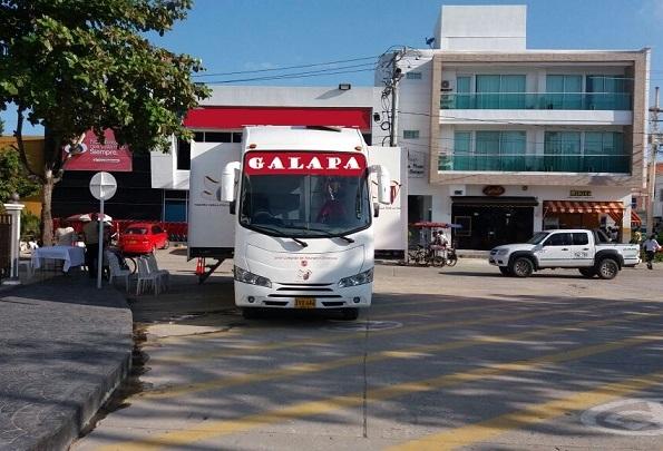En Galapa Atlántico, 12 personas de una misma familia contrajeron el Covid-19