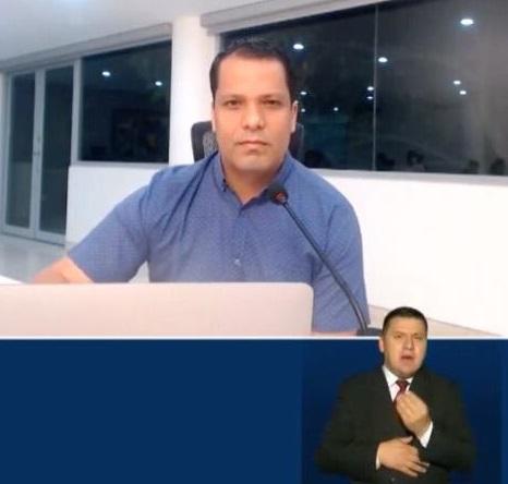 Balance positivo frente a la reactivación de la economía en el Cesar, aseguró Monsalvo