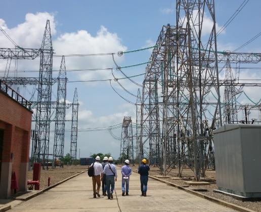 Daño energético en la Sub Estación de Sabanalarga por más de 4 horas afectó a 4 departamentos en la Costa