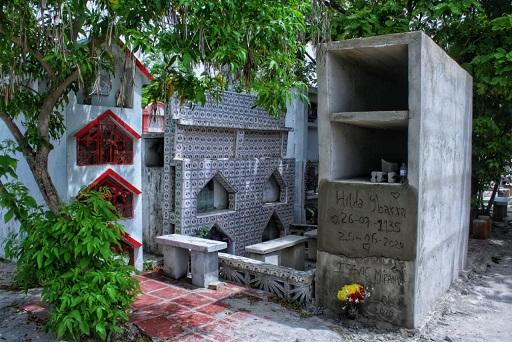 Alcaldía de Soledad garantiza cumplimiento de protocolos de bioseguridad en cementerios