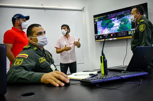 Pumarejo aseguró que se planifican más cercos sanitarios en la ciudad de Barranquilla