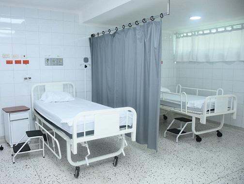 """Atlántico suma 300 camas nuevas para atender pacientes con Covid-19"""": Elsa Noguera"""
