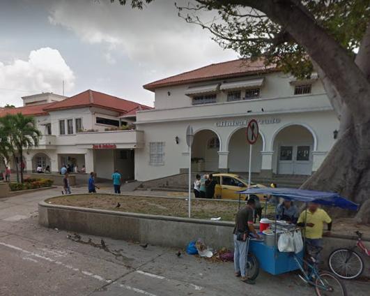Abren investigación a la Clínica El Prado por el desorden con los cadáveres