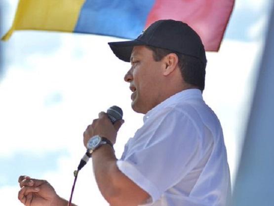 Sala de Casación Penal de la Corte Suprema de Justicia, echa para atrás condena injusta contra el Gobernador del Cesar Luis Alberto Monsalvo, lo deja en libertad y lo regresa a su cargo