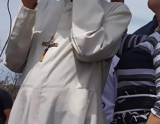 Confirman la sentencia de más de 12 años de prisión para un sacerdote Católico por delitos sexuales