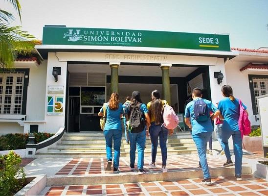 Ranking Times Higher Education destaca a Unisimón entre las mejores universidades de Latinoamérica