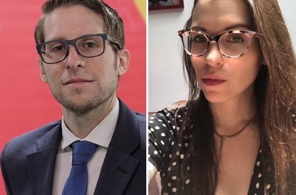 Viviana Vargas Vives, hija del ex senador Jaime Vargas Suárez denunció que fue abusada sexualmente. Y su hermano alcalde menor de Usaquén dijo que fue Roberto Márquez, hombre de bien de Barranquilla