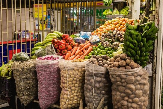 Según Min Agro, a inicios de julio se mantiene tendencia a la baja en precios de varios alimentos procesados, verduras, frutas y tubérculos