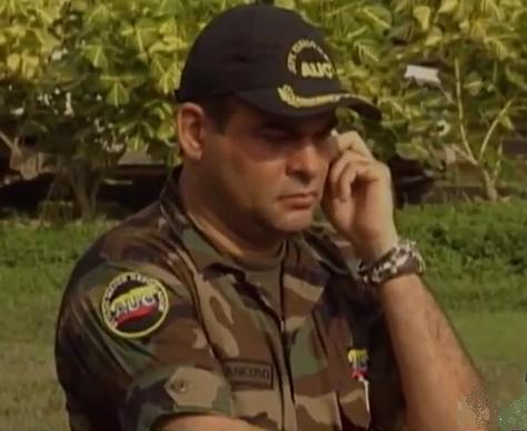 Mancuso sería deportado a Colombia, por orden de administrativa de Migración estadounidense