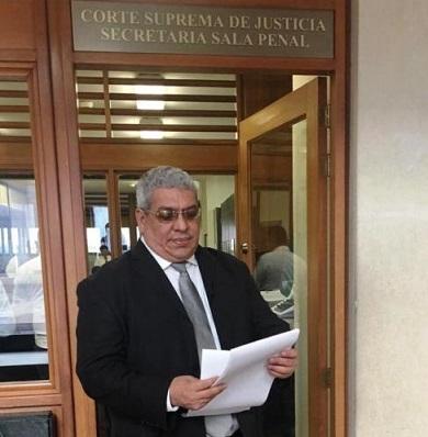 Ante la Comisión de Acusación de la Cámara fueron denunciados tres magistrados del caso Uribe, por el presunto delito de Concierto Para Delinquir